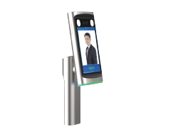 Face Recognition Gate Terminal HT208